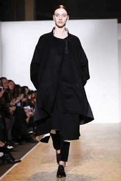 Ter et Bantine Ready To Wear Fall Winter 2014 Paris - NOWFASHION