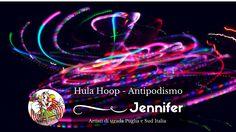 hula hoop - Artisti di strada Puglia e Sud Italia