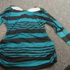 Plus size dress sz 22-24 True to size PRE OWNED HAS BEEN DRY CLEANED PERFECT CONDITION can be worn with leggings Dresses Mini