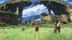 Nintendo Wii U VC: Wii Xenoblade Chronicles - 24.99$CAN (Starts April 28)... http://www.lavahotdeals.com/ca/cheap/nintendo-wii-vc-wii-xenoblade-chronicles-24-99can/86672