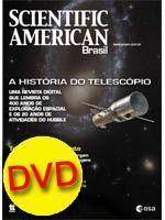 A HISTÓRIA DO TELESCÓPIO