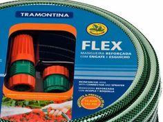 Mangueira 15m - Tramontina com as melhores condições você encontra no Magazine Praudionor. Confira!