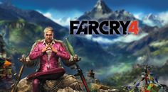 How To Download and Install FarCry 4 Full Free for PC  Link: http://allgames4.me/far-cry-4-free-download/  Far Cry 4 Free Download  PC game Setup direct link for Windows. It is a first person shooter game with a lot of action and adventure.  Far Cry 4 PC Game 2014 Overview