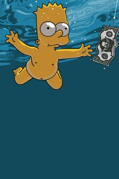 Bart simpson iphone 4 wallpaper 640×960 ipod touch wallpapers | iPhone 4 and iPhone 5 Wallpapers HD