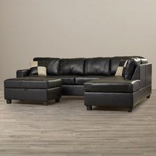 April Left Hand Facing Sectional