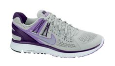 Nike W LunarEclipse+ 3 Laufschuh strt grey/reflect silver/grnd
