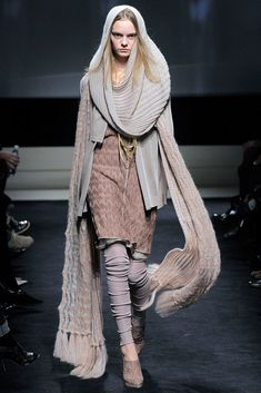 Missoni Fall 2009 Ready-to-Wear Collection Photos - Vogue