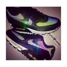 Nike Air Max 90 Crystal Candy Pink