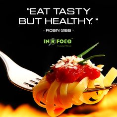 Food that is good for you can also taste amazing. It's all about how you prepare it! What is your favorite healthy recipe? #HealthyCooking #HealthyRecipe #INRFOOD #WholeFoods #CleanEating