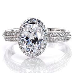 Dahlia from Knox Jewelers