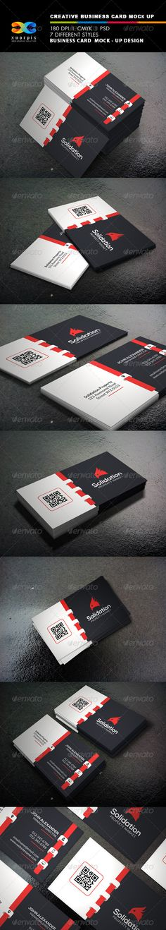 Realistic Business Card Mock up Download: http://graphicriver.net/item/realistic-business-card-mock-up/8220020?ref=ksioks