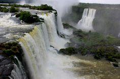 #iguazu #falls #nationalpark #argentina