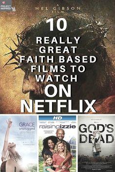 Netflix pinnable