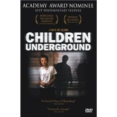 social justice documentaries: This documentary is a brutal look into what happens when orphans in Eastern Europe age out of the system or run away from institutions. It provides a startling context to the orphan crisis and the fate of children who do not get adopted.