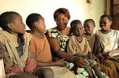 Faith to Action Initiative Resources | Faith-based care for African orphans