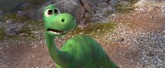 Watch the second Official trailer for the Good Dinosaur, just released by Pixar Animation Studios. The Good Dinosaur is an upcoming American The Good Dinosaur, Disney Movies, Disney Pixar, Script Analysis, Carl Y Ellie, Soft Spoken, Next Film, Make You Cry, Disney Animation