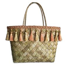 Reed Grass Bag 72 Size: (L x W x H in cm) 38 x x 19 We accept a customized design for bulk orders. Product Catalog, Handicraft, Philippines, Straw Bag, Grass, Hand Weaving, Vibrant Colors, Textiles, Product Description