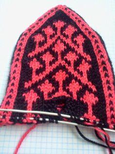 Patik açıklamaları, çetik açıklamaları, beşşiş çetik örnekleri, 2 şiş patik örnekleri ile ilgili bir blog... Knitted Slippers, Diy And Crafts, Beanie, Knitting, Crochet, Blog, Tejidos, Knitting And Crocheting, Knit Slippers