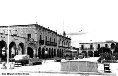 Calle de San Miguel el Alto Jalisco Mexico  7