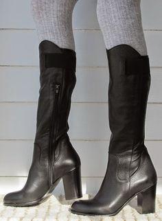 Riding Boots for Thin Calves: Frye Melissa Tall Riding | Bags and ...