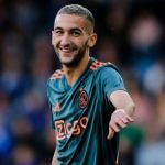 It's no secret that Sevilla are interested in Ajax's attacking midfielder Hakim Ziyech. Football Transfers, Transfer Rumours, Transfer Window, Semi Final, Europa League, Champions League, Morocco, Amsterdam, Competition