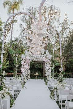 Photographer: Dmitry Shumanev Production | Ceremony & Reception Venue: The Beverly Hills Hotel | Event Designer: Aliana Events | Floral Designer: BUTTERFLY FLORAL | DJ: The One Up Group | Bridal Designer: Ines Di Santo | Submitted via Two Bright Lights On Your Wedding Day, Wedding Stuff, Dream Wedding, Beverly Hills Hotel, Wedding Inspiration, Wedding Ideas, Instagram Design, Bright Lights, Romantic Weddings