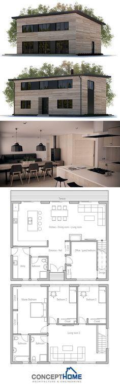 18 Inspirational Adam Kalkin Quik House Floor Plan Images Sims House Plans New House Plans House Floor Plans Quik house floor plan