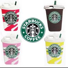 Starbucks case?!! Why not!