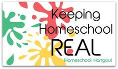 Keeping Homeschool Reak I Featured Guest Kendra Fletcher I #iHomeschoolHangout I ihomeschoolnetwork