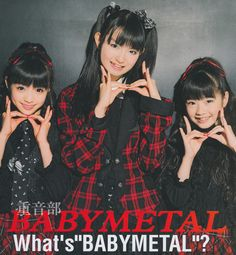 Why,Baby,Why?: BABYMETAL 2