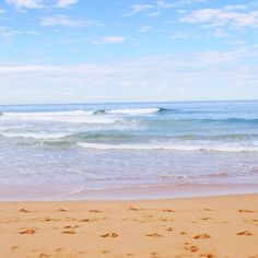 #Byron here I come!! Add us on #snapchat for real time #splendour vibes and sing-a-longs  Photo of #NorthAvoca beach  #centralcoast #seeaustralia #visitnsw #pastels #centralcoastnsw