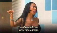 Não tem como não amar Inês Brasil