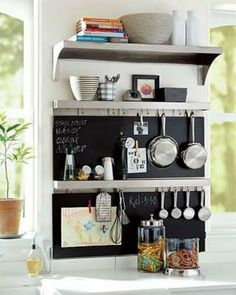 11 consejos básicos para cocinas Small&Low Cost