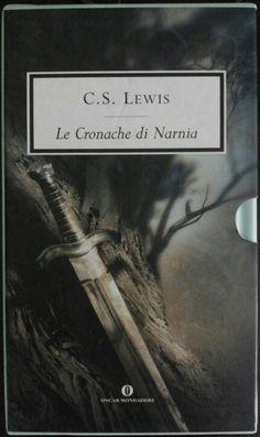 Le Cronache di Narnia - C.S. Lewis Mondadori
