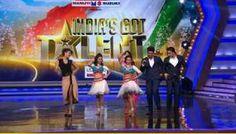 #IGT India's Got Talent - Season 5, Full #Episode - 11, 15th Feb, 2014    http://bollywood.chdcaprofessionals.com/2014/02/indias-got-talent-season-5-full-episode_16.html