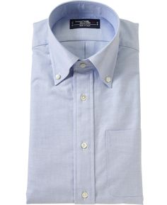 TOKYO SLIM FIT(37 - 81 Blue): MEN'S   Kamakura Shirts