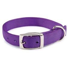 Guardian Gear Double-Layer Nylon Dog Collars