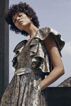 Co Spring 2017 Ready-to-Wear Collection Photos - Vogue