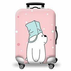 Cute Luggage, Luggage Cover, Travel Luggage, Luggage Suitcase, Cute Suitcases, Vintage Suitcases, Vintage Luggage, Hard Sided Luggage, Unicorn Fashion