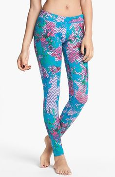 Free shipping and returns on Unit-Y Print Leggings at Nordstrom.com. The edgy lines of an abstract pattern splash bright color over stretchy leggings that perfectly hug every inch.