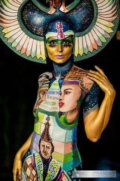 200 Best World Bodypainting Festival Images In 2020 World Bodypainting Festival Bodypainting Festival