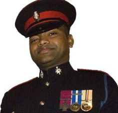 Johnson beharry was soldier in princess of wales royal regiment who won the Victoria cross. he was Iraq driving warrior armoured fighting vehicle he got caught up in ambush and commander and gunner were injured and tank was on fire he got out and drag them to safety under fire. he survived the attack he is only vc winner alive. Johnson beharry 26 July 1979 age 35.