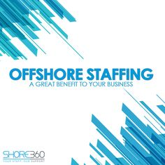 #OffshoreStaffing is a #strategic management option that most of the companies nationwide deploy. Now, see the different #benefits of getting an #offshoreoutsourcing company!   #Offshoring #Outsourcing #Business #YourStaffOurSupport #Entreprenuers