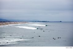 """""""Teaching newcomers and enforcing the unwritten rules of the lineup ought to be a part of surf culture everywhere."""""""