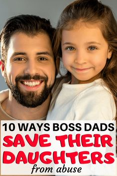 How do fathers save their daughters from future abuse? Learn the important role fathers play in saving their daughters from an abusive relationship. Here are ten ways that great dads parent. Practical Parenting, Single Parenting, Kids And Parenting, Parenting Hacks, Parenting Quotes, Peaceful Parenting, Parenting Classes, Foster Parenting, Parenting Styles