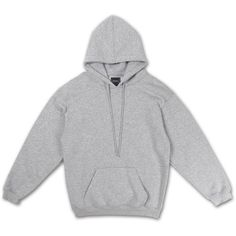 Kylie Hoodie Grey (406015 PYG) ❤ liked on Polyvore featuring tops, hoodies, cotton hoodie, cotton hoodies, gray top, grey top and cotton hooded sweatshirt