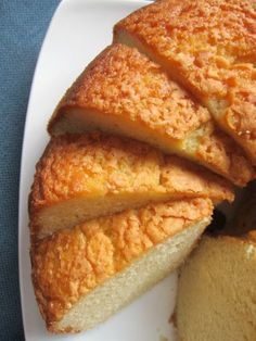 incorporating all of the ingredients of a pound cake, doesn't strictly adhere to that ratio. So if you want to call the pound cake police on us go ahead. But give this cake a taste and you'll quickly turn yourself in; it's a darn tasty pound cake. Just Desserts, Delicious Desserts, Dessert Recipes, Yummy Food, Perfect Pound Cake Recipe, Pound Cake Recipes, Cupcakes, Cupcake Cakes, Cake By The Pound