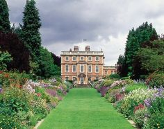 North Yorkshire, Newby Hall