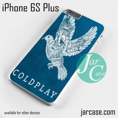 coldplay magic Phone case for iPhone 6S Plus and other iPhone devices