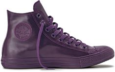CONVERSE CT RUBBER HI